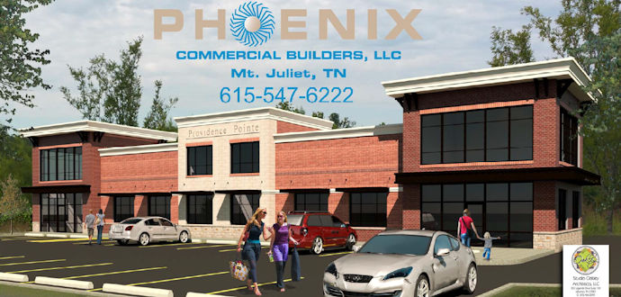 Providence Pointe coming to Mt. Juliet, TN